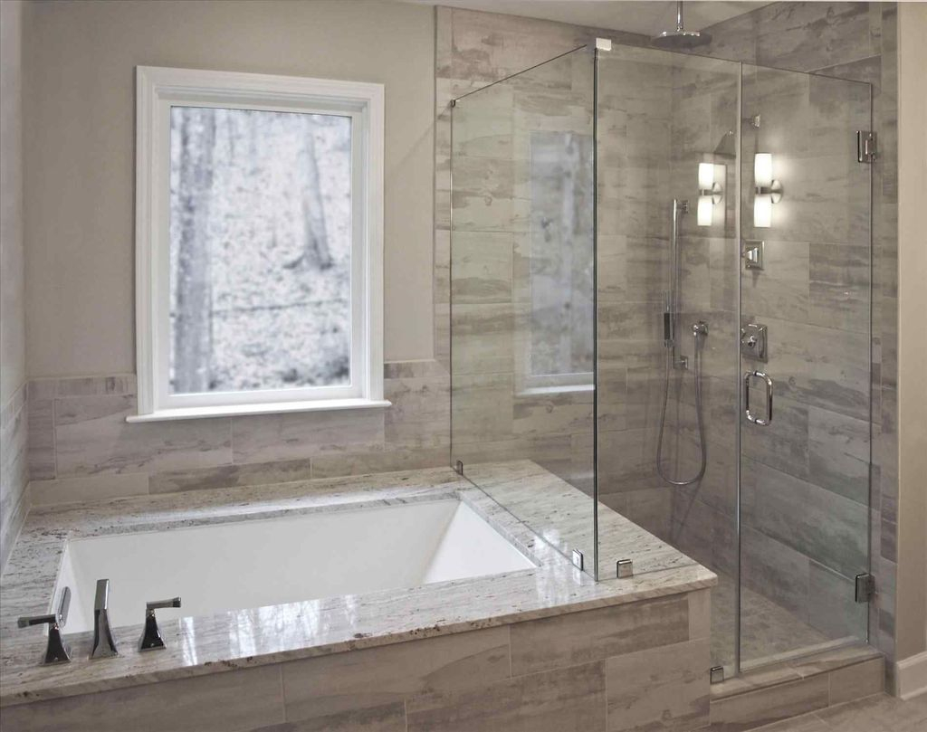 36 Cute Remodel Shower Design Ideas To Rock This Season