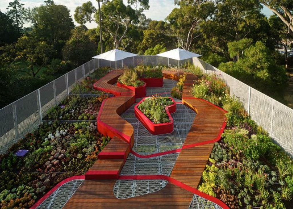 39 Best Jaw Dropping Urban Gardens Ideas To Copy Asap