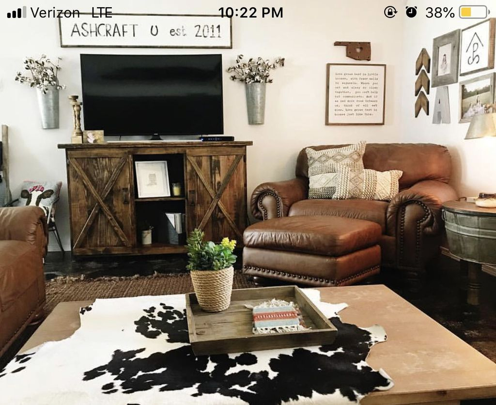 37 Catchy Farmhouse Apartment Interior Design Ideas To Try Now