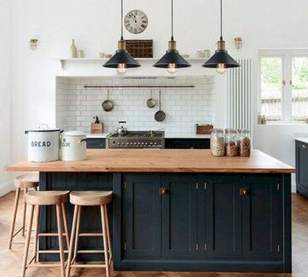 36 Classy Kitchen Remodeling Ideas On A Budget This Year