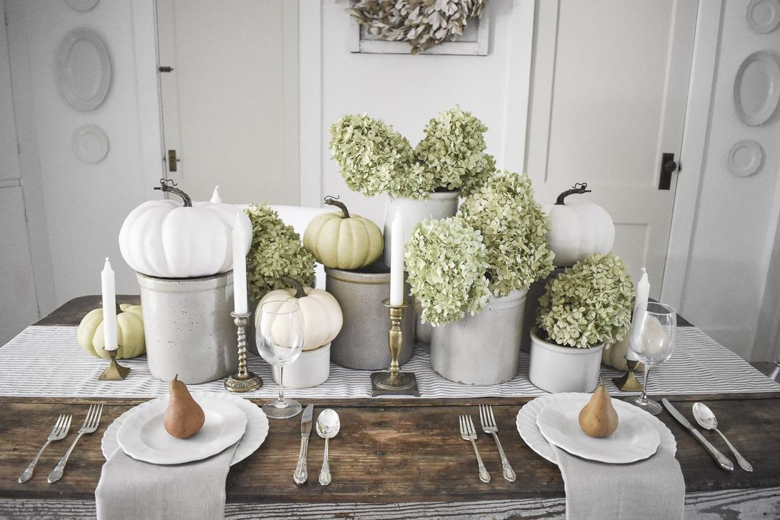 32 Inspiring Home Decor Design Ideas In Fall This Year