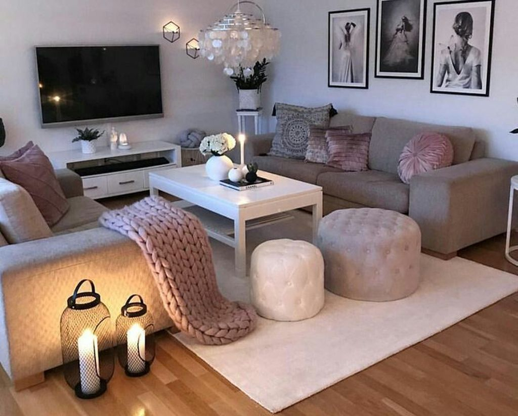 36 Magnificient Living Room Decor Ideas For Winter To Try