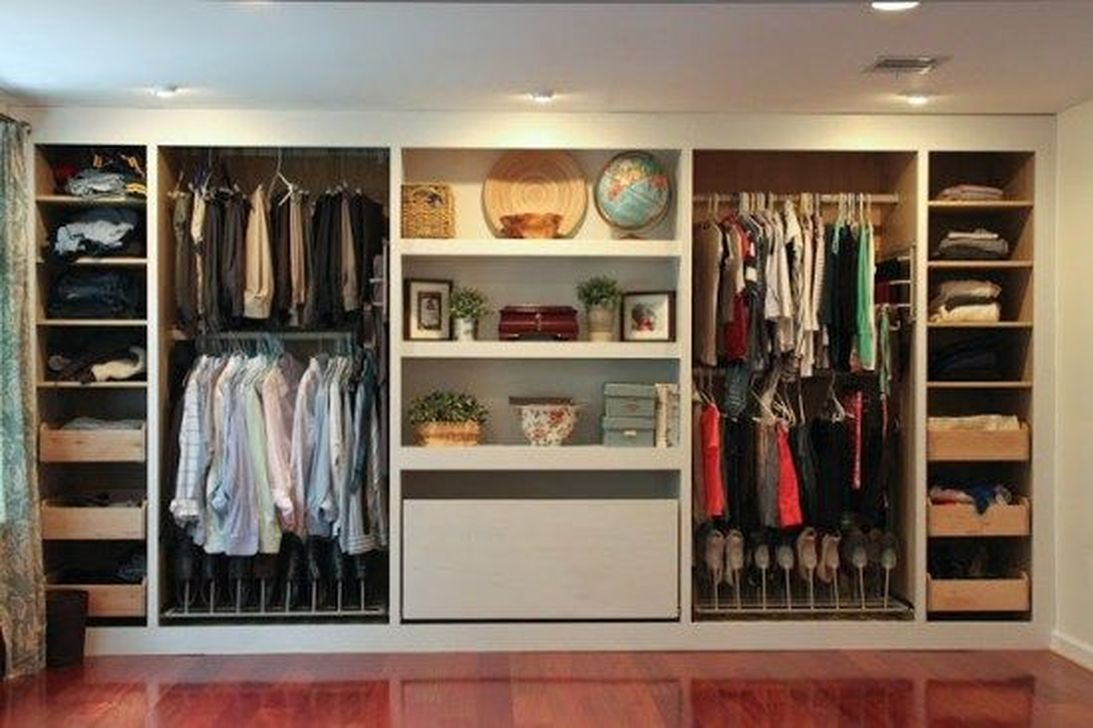 39 Modern Wardrobe Design Ideas You Can Copy Right Now