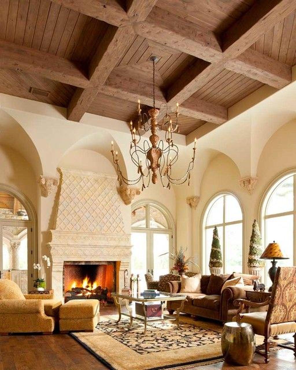 31 Enjoying Mediterranean Style Design Ideas For Your Home Décor