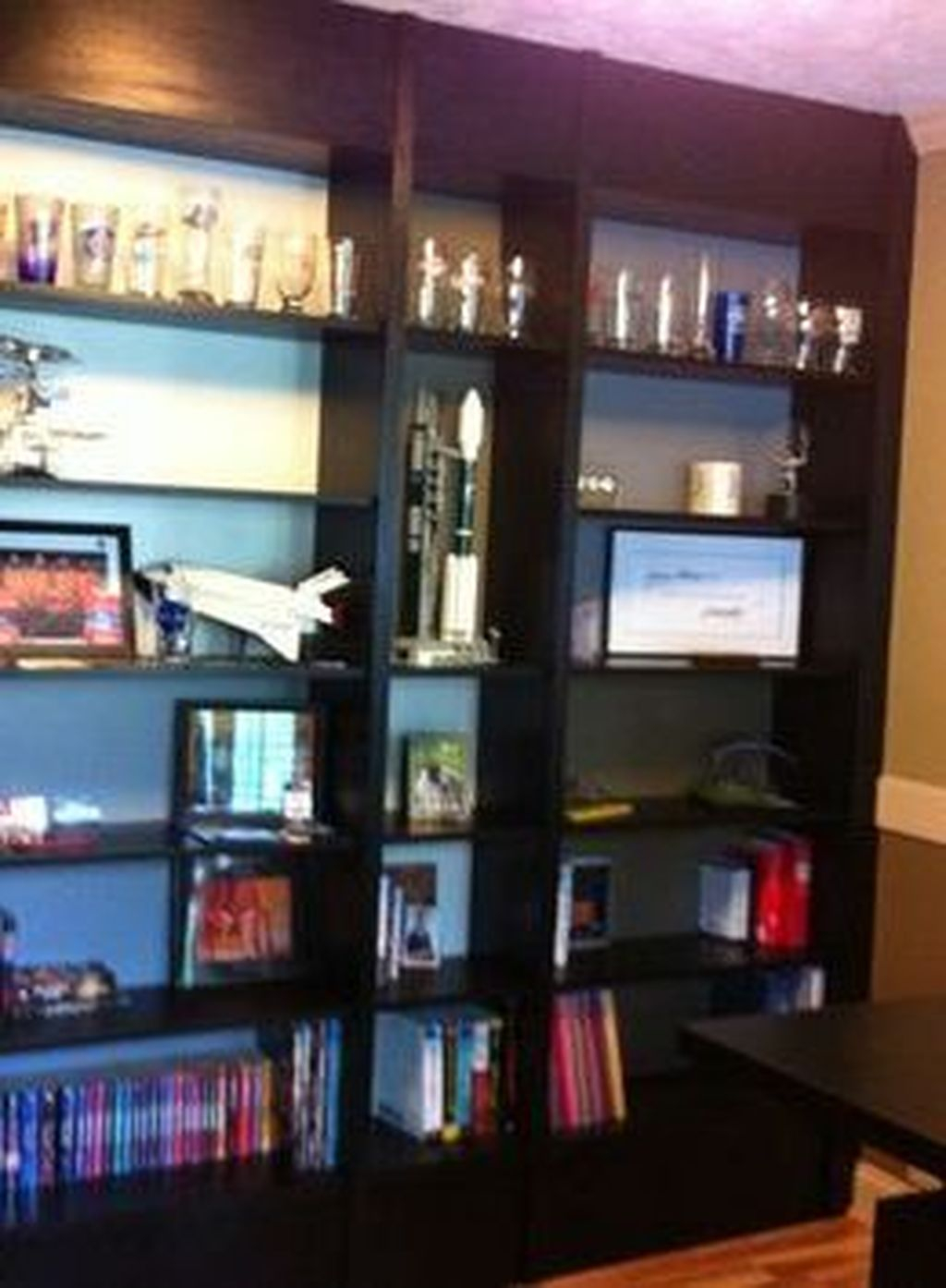 Latest Ikea Billy Bookcase Design Ideas For Limited Space That Will Amaze You 32