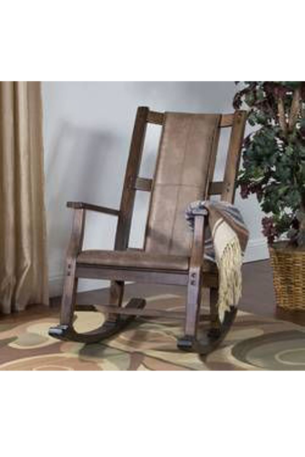 Superb Rocking Chairs Design Ideas For Your Relaxing 32