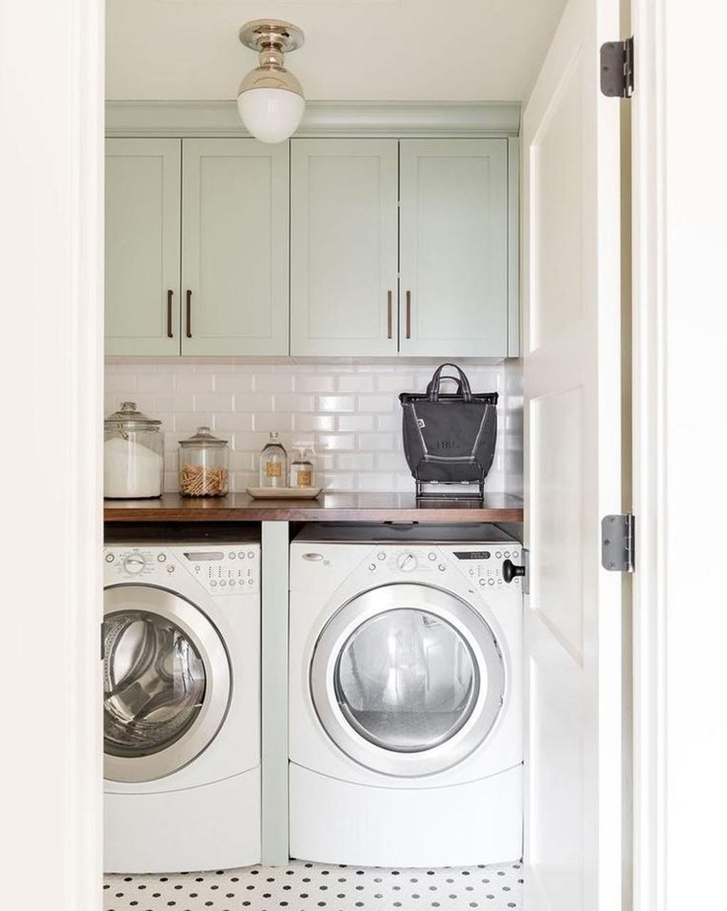 41 Affordable Laundry Room Design Ideas That You Will Like It