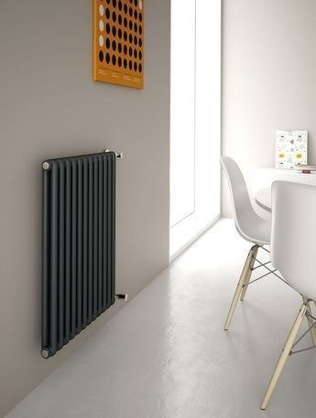 36 Inexpensive Radiators Design Ideas That Will Spruce Up Your Space