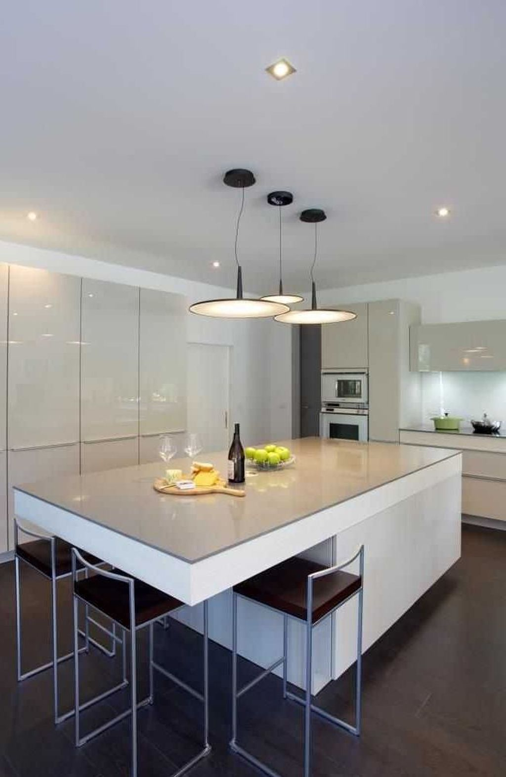 37 Modern Black Kitchens Design Ideas For Bachelors Pad To Try Asap