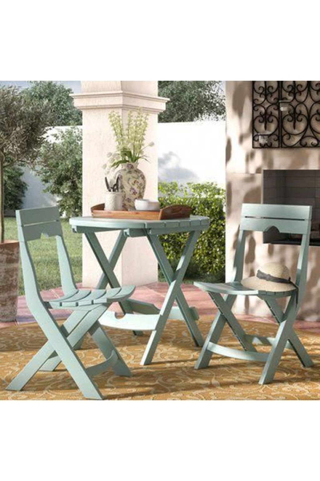 39 Unique Ikea Outdoor Furniture Design Ideas For Holiday Every Day