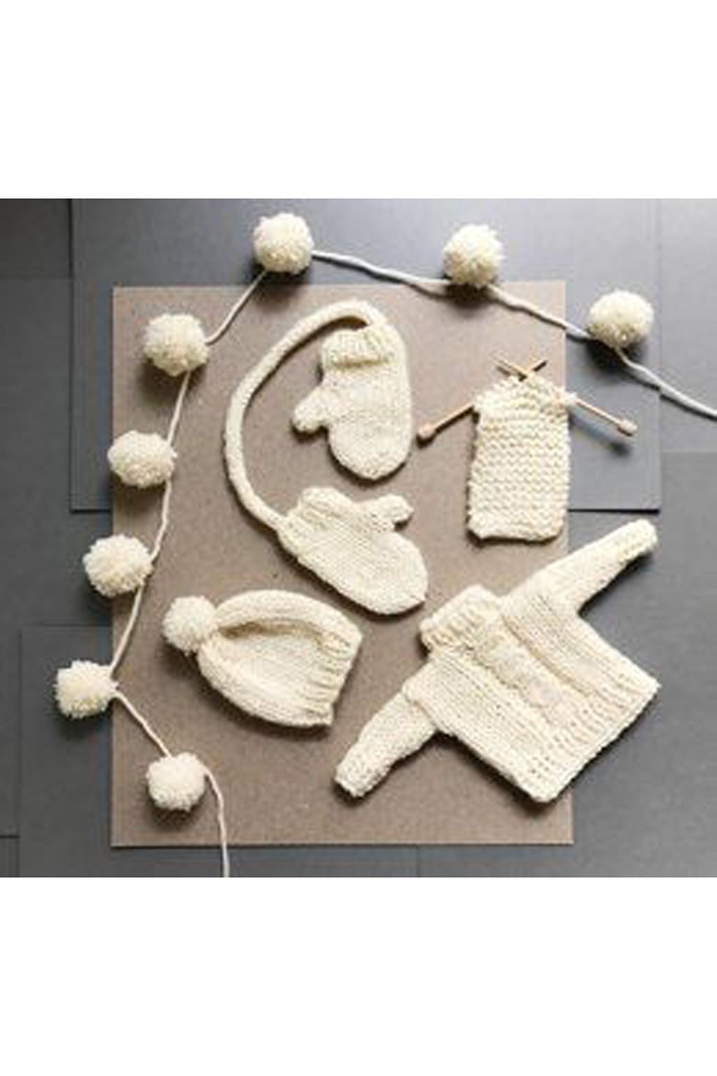 37 Favorite Knitted Winter Decorations Ideas To Try Right Now
